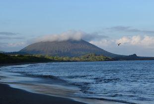 Edge of Galapagos