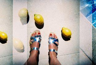 Footloose lemons