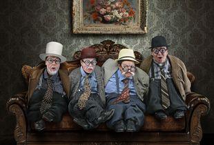 4 dwarf