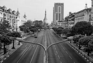 COVID UNCERTAINTY   YANGON, MYANMAR   SERIES 2