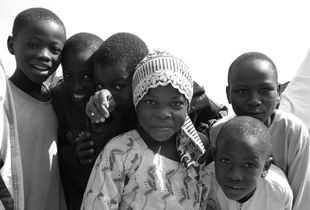 Kagoro Kids #10