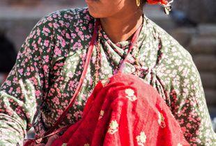 NEPALI WOMEN