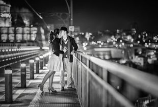 The KISS Photography Project