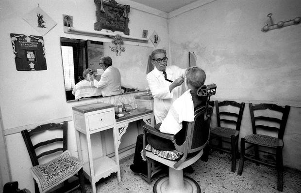 U barbieri