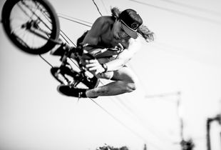 BMX in the Pacific Northwest 10