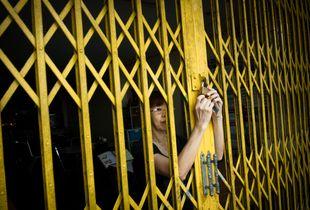 Krabi Town - Thailand