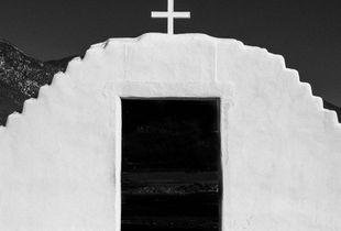 Taos Pueblo No. 8