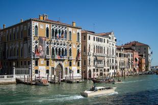Venice, My Favorite Destination