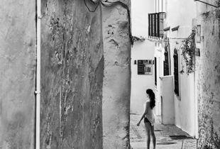 Calle Salinas, Marbella
