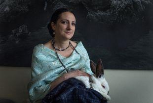 follow the white rabbit 1