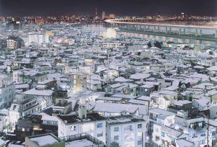 Shinkoiwa, Katsushika Ward, Tokyo 2005
