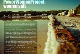 Power Women Project