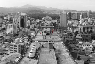 common scape - jinyang