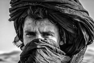 Berber Eyes