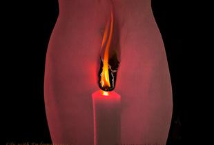 Endometriosis burns like Fire
