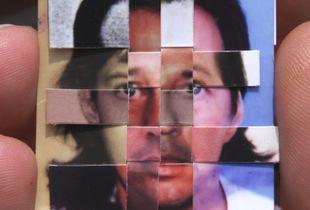 La Vuelta. Juego de las Probabilidades, 2007. Courtesy of the artist and Mor Charpentier Gallery, Paris.