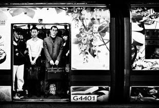 Beijing Metro no 1