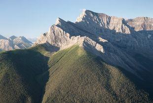 Mount Kidd, Kananaskis Country, Alberta