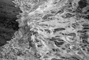 Ocean Study: Meditation #4