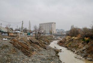 Bishkek - Along The Water Vein 1/10