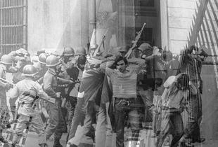 01 Military's repression