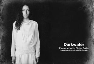 Darkwater - the Book