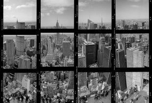 Manhattan Contact 2015