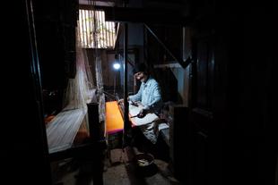 The Weavers & Artisans of Varanasi