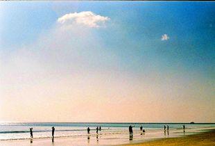 Beach no.7