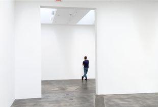 "Blum and Poe/Mark Grotjahn/Los Angeles from ""Threshold"