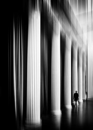 Street photography Potsdam