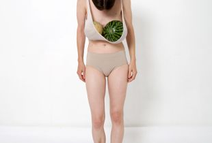 Melons / The reminiscence of being a woman