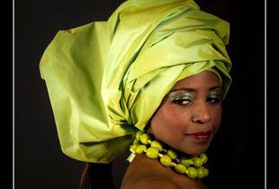 """be that woman""liberian's woman"