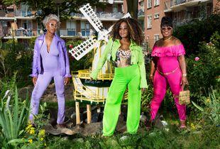 The Last Season II, Aimee, Audy & Gwendoline