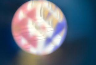 New Spheres No. 3