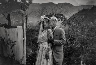 An Unexpected Wedding Guest