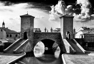 Comacchio - i Trepponti
