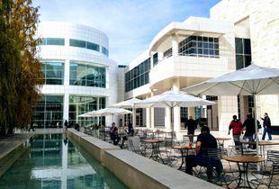 The Getty Center - LA