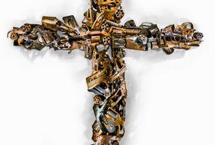 Crosses we bear