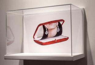Objet Fatale series, # 01, Exhibition view