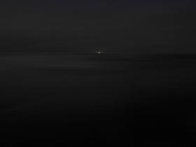 Ar Men high sea lighthouse