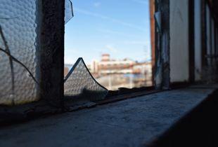 Broken Window Country