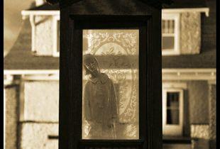Front Door Elegy,  Through the Shadows of Home (series)