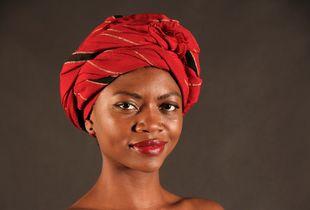 That Nigerian Girl