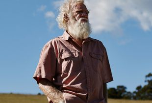 Bruce Pascoe on Yuin country