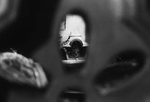 Spying on Saints