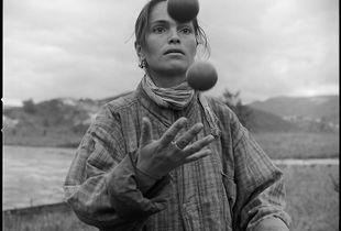 Malabarista (Juggler)