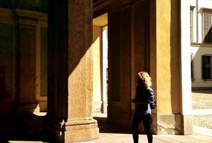 Gentlemen Prefer Blondes, Palazzo Reale, Milano