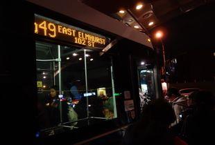 49 Bus, Queens