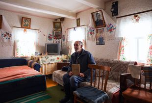 self-settlers_Ilchenko Ivan